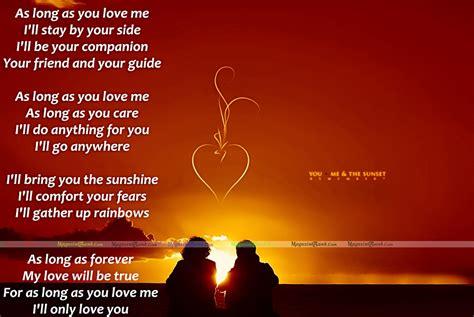 long love quotes   quotesgram