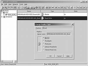 Manual Partition And Replication Processes