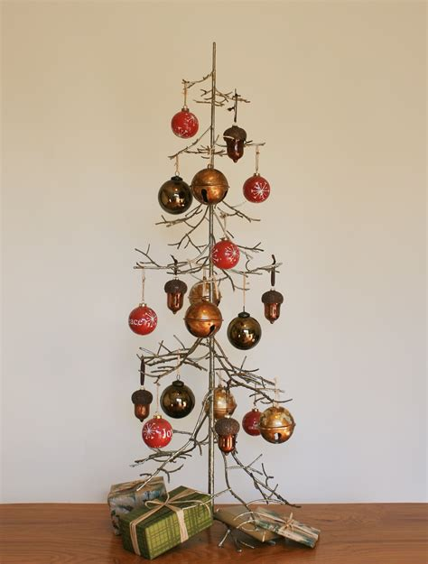 best image of metal tree for ornaments all can all guide and how to build