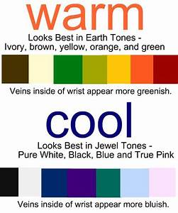Warme Und Kalte Farben : warme und kalte basic farben f r deine capsule wardrobe farb und typberatung color analysis ~ Markanthonyermac.com Haus und Dekorationen