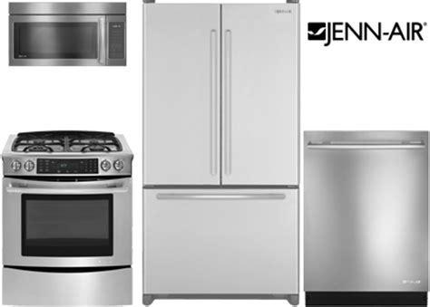 Frigidaire vs. Jenn Air Counter Depth Refrigerators