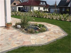 Garten terrasse bauen kies terrasse house und dekor for Terrasse im garten bauen
