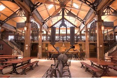 Elgin Railway Market Reopens Weekend