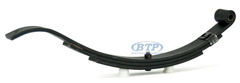 Boat Trailer Springs by Boat Trailer Parts Leaf Springs