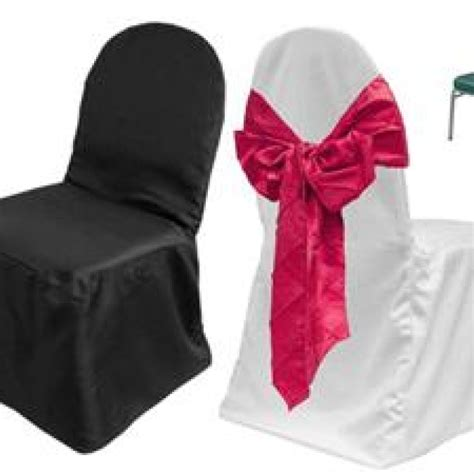 banquet chair covers 4 colors available print canada store