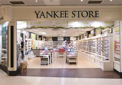 Candele Shop by Yankee Candle Woking Shopping Centre 150 Stores