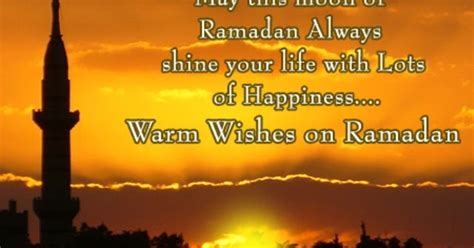 sms ucapan kata kata selamat puasa ramadhan  bahasa inggris