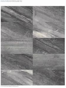 Evolution Carbon #Tile #Porcelain www.anatoliatile.com in ...