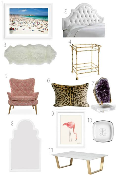 My Favorite Discounted Online Home Decor Sites  Hayley