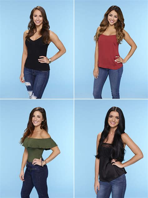 [PICS] 'The Bachelor' Season 20 Contestants: See Who's