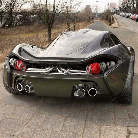 In 2005, the car set a new world speed record, clocking 241 mph, a full 20 mph faster than the previous record holder, the mclaren f1. #hypercars #luxsupercar #mclaren #bugatti #ferrari # ...