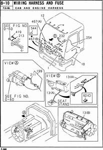 1989 Isuzu Npr Wiring Diagram  1989  Free Printable Wiring