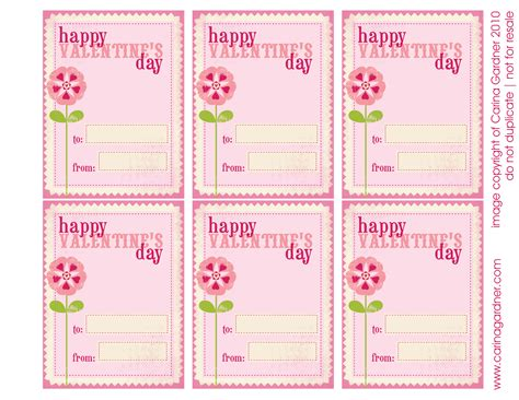 valentines day card kids s day card for kids free download