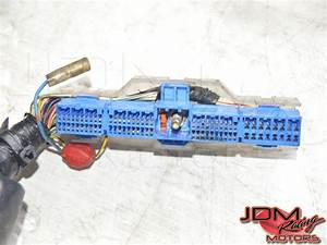 Jdm Nissan Skyline Gtr Complete Wire Harness Loom With