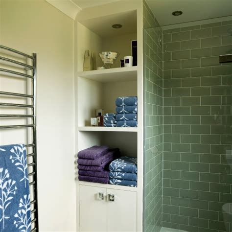 bathroom storage ideas uk bespoke bathroom shelving bathroom storage ideas housetohome co uk