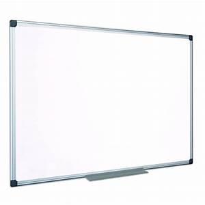 Tableau Blanc Magnétique : tableau magn tique effa able blanc clubs collectivit s decathlon pro ~ Teatrodelosmanantiales.com Idées de Décoration