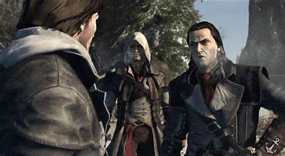 Creed Rogue Assassin Pc Looks Gifs