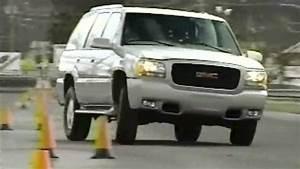 U00bb 1999 Gmc Yukon Denali Test Drive