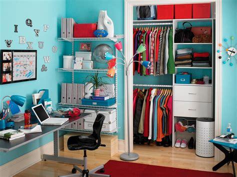 Foyer Closet Organization Ideas by Small Closet Organization Ideas Pictures Options Amp Tips Hgtv