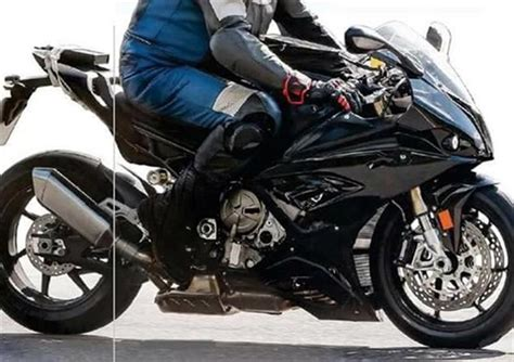 Is This The New 2018 Bmw S1000rr? Bikesrepublic