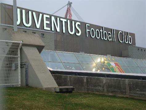 Ingresso Juventus Museum Ingresso Stadio Foto Di Stadio Juventus Torino