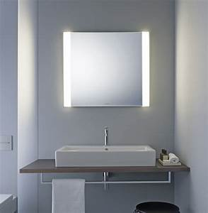 Spiegel Mit Led Licht : licht und spiegel duravit ~ Bigdaddyawards.com Haus und Dekorationen