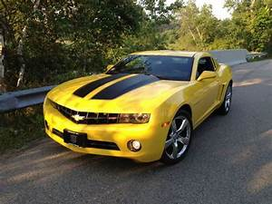 Sell Used 2010 Chevrolet Camaro Rs  Ls In Medway