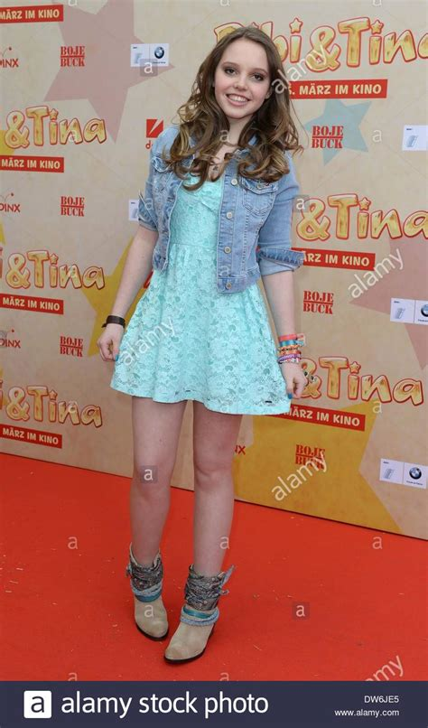 actress lina larissa strahl attends  premiere