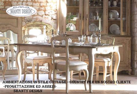 cottage inglesi arredamento arredamento country e mobili in stile cottage country