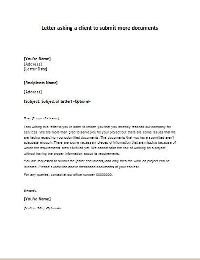company  change announcement letter writelettercom
