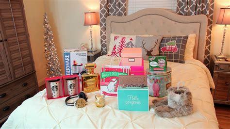 christmas gifts haul christmas gift ideas youtube