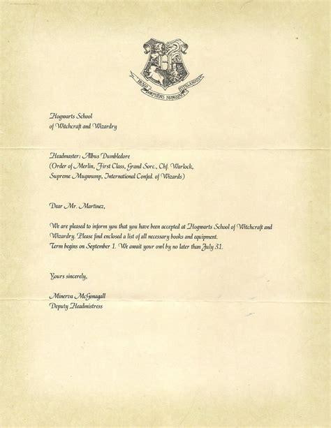 hogwarts acceptance letter harry potter wiki fandom harry potter hogwarts letter template tulum smsender co 44350