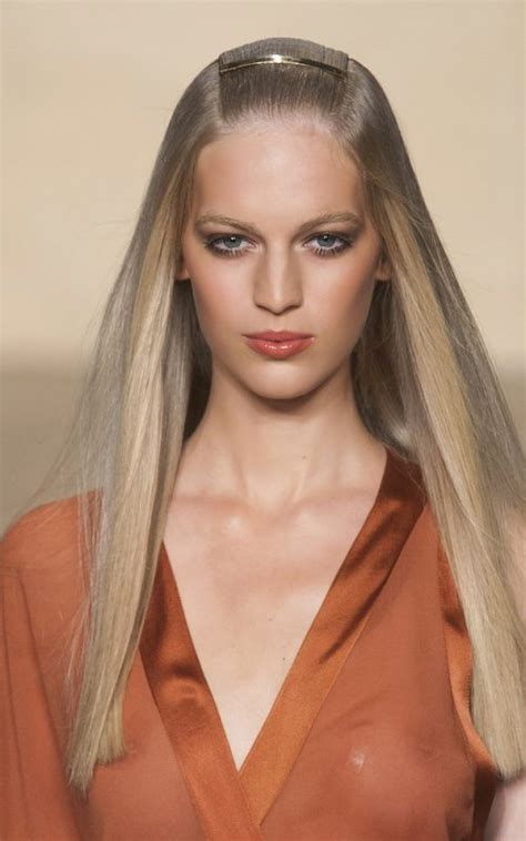 latest runway inspired hairstyles  haircuts hairstyles  hair colors