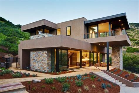 Post Modern Home Style : Best Top Billing Houses Images On Pinterest
