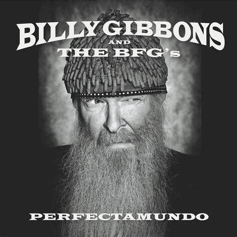 billy gibbons solo album takes  latin turn chicago tribune