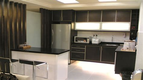 Hd Wallpapers Modern Kitchen Wallpaper Design Listed Small