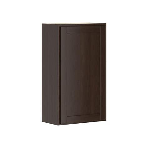 hton bay shaker wall cabinets hton bay princeton shaker assembled 21x36x12 in wall