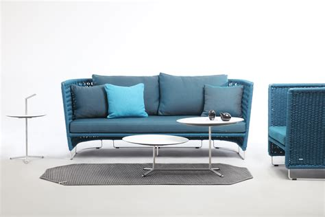 Loveseat Lounge by Exclusive Outdoor Rope Club Chair And Sofa 8 Lebello