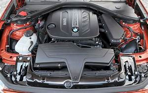 528e Engine Bay