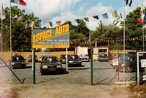 Garage Auto Brest : espace auto route de brest quimper ~ Gottalentnigeria.com Avis de Voitures