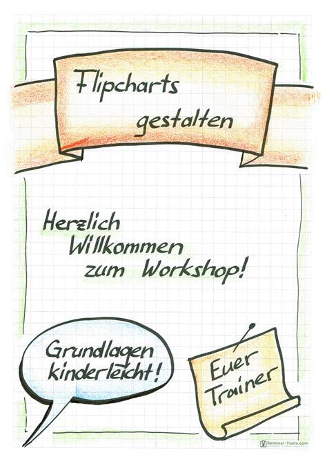flipchart vorlage fuer vorbereitung wwwseminar toolscom