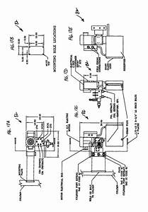 Air Suspension Dump Valve Schematic