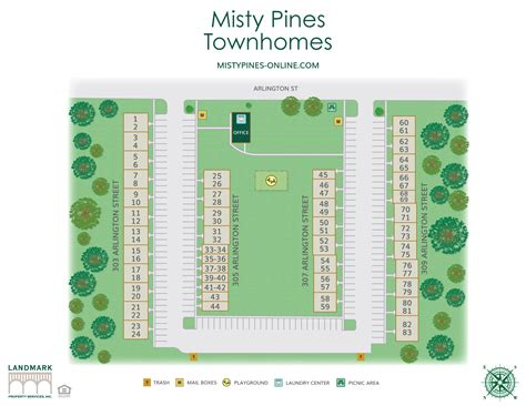 Come Home To More In Ashland, Va  Misty Pines Townhomes