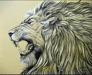 Amazing lion tattoo sketch | tattoos | Pinterest | Tattoo ...