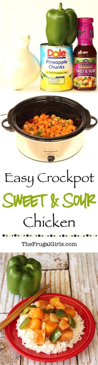 easy crockpot chicken recipes chicken recipes crockpot and crock pot on pinterest