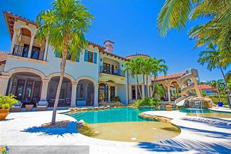 rent nba legend scottie pippens fort lauderdale home