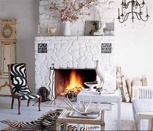 Back, To, 40, Stone, Fireplace, Designs, From, Classic, To, Contemporary, Spaces