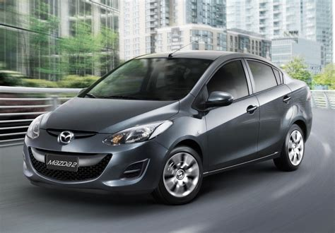 Mazda 2 Picture by 2011 Mazda2 Review Prices Specs