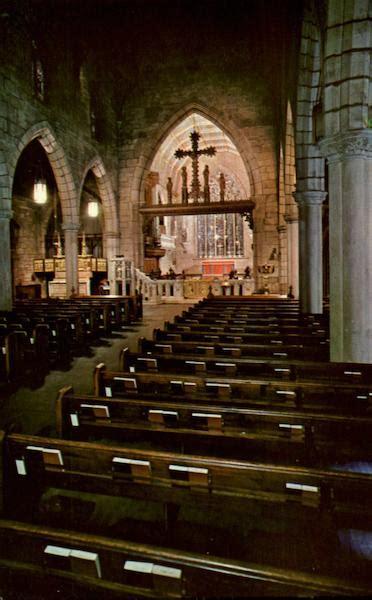 st marks episcopal church  locust street