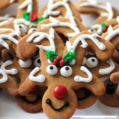 Bonus, these techniques dont expire when the snow melts! 26 Freezable Christmas Cookie Recipes